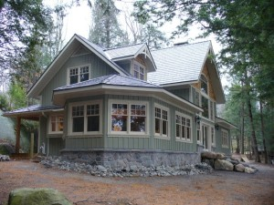 Muskoka cottage builders for How to find a good builder